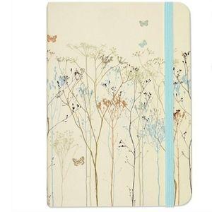 [2/30$] Peter Pauper Butterflies Journal/Notebook